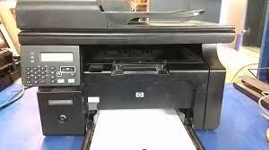 Canon Printer Black Ink Light Blinking How To Fix Install Black Cartridge Error On Hp Laserjet