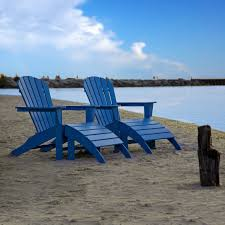 adirondack chairs on beach. South Beach Adirondack Chair Polywood Sb Chairs On T