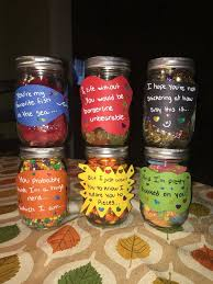 gummy gifts with clever quotes