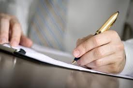 Letter Of Intent For Internship