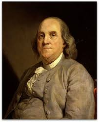 episode benjamin franklin and the papers of benjamin franklin portrait of franklin by joseph siffred duplessis ca 1785