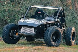 exocet off road gallery
