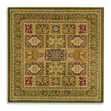 6 x 6 rug. Safavieh Lyndhurst Collection 6-Foot X Square Patchwork Rug In Light Green 6