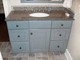 blue bathroom vanity cabinet. Blue Bathroom Vanity Cabinet \u2013 Lecrafteur.com Light Ideas Also Images