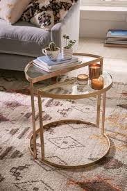 Metal Side Tables For Bedroom 106 Best Images About Side Table On Pinterest End Table Sets