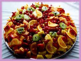Decorative Fruit Trays Crescent City Cajun Cuisine Trays 38