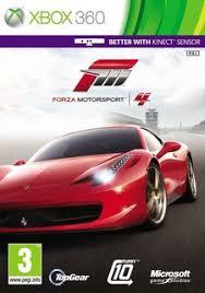 Forza Motorsport 4 RGH + DLC Español Xbox 360 [Mega+] Xbox Ps3 Pc Xbox360 Wii Nintendo Mac Linux