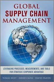 David Frayer Key Auto Group Amazon Com Global Supply Chain Management Leveraging Processes