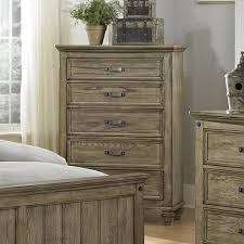 Oak Veneer Bedroom Furniture Homelegance Sylvania 3 Piece Panel Bedroom Set In Oak Veneered