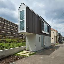 Small Picture Are Japanese micro homes the answer to UK housing Ecomotive