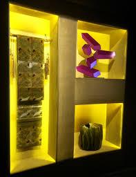 Bookshelf Lighting Art Sculpture Bookcase Bookshelf Lighting Residential Electrical 1