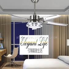 42 inch led chandelier fan light frequency remote control ceiling fan fan 201