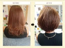 60代女性におすすめの髪型はショート美容院を変えるのが怖い