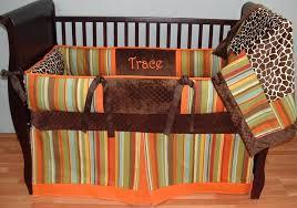 tiffany blue crib bedding printed crib sheets orange and teal baby bedding crib sheets on
