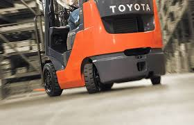 Our Top Tips On Maintaining Your Forklift Driving Surfaces Conger