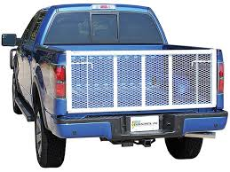 Go Industries Air Flow Tailgate | RealTruck