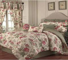 waverly comforters toile comforter sets processcodi com in plan 13