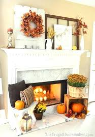 decorating ideas for fireplace mantel fireplace decorations ideas fall decorating ideas fireplace mantel 1 fireplace mantel