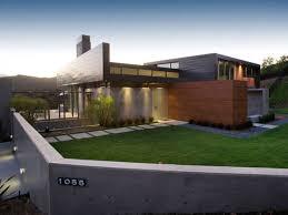 Design Unique Small Modern Homes Architecture  Glugu - Modern houses interior and exterior