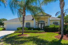 Bridgewater Crossing 4 Bedroom 3 Bath Orlando Villa, Only 15 Minutes From Disney  World