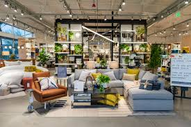 West Elm's Midcentury Modern-Inspired Home Furnishings & More Land at  Burbank Empire Center