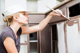 how much does it cost to paint kitchen cabinets in 2019