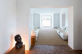 oracle interiors all white white walls farm house interiors inspiration