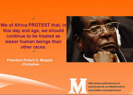 Mugabe Romance Quotes In Picture Form