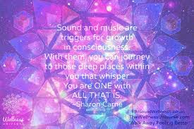Universe Quotes Delectable The Wellness Universe Quote Of The Day By Sharon Carne The