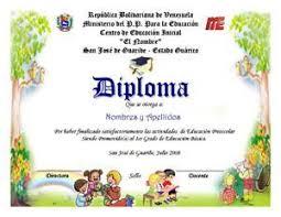 diploma certificate word doc printable