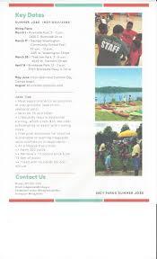 Summer Seasonal Jobs Finding A Part Time Or Summer Job With When Do Seasonal Jobs Start