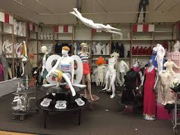Used Lighting Store Amazon Com Lost Our Lease Display Cases Mannequins