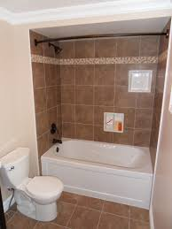 tub enclosure tile ideas designs
