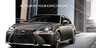 2018 Lexus GS Luxury Sedan | Lexus.com
