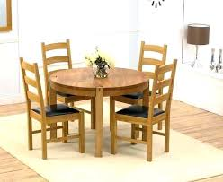 round dining table set for 4 modern dining table set for 4 2 chair dining room