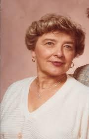 Aurelia (Nowotny) Mackey Obituary - William D. Elkin Funeral Home