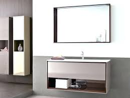 floating vanities bathroom inch white cabinet wall mount vanity w mirror  for space saving solution with . floating vanities ...