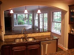 Small Kitchen Remodel On A Budget  OutofhomeSmall Kitchen Renovation Ideas