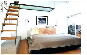 High Platform Beds Bed Frame Queen Interior Home On Tall Wooden Best ...