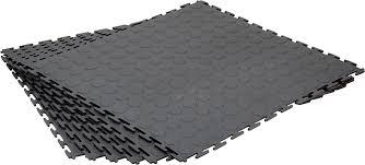 6 pc utility floor tiles