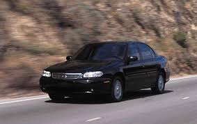 Malibu 99 chevrolet malibu : 1999 Chevrolet Malibu - Information and photos - ZombieDrive