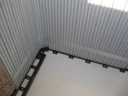 Kitchen Roller Shutter Door Plastic Roller Tambour Door Images