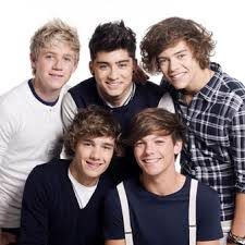 One Direction Album And Singles Chart History Music Charts