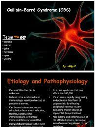 Guillain Barre Syndrome | PDF