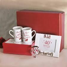 amazing ruby wedding gift ideas ru wedding gift ideas john lewis wedding gift ideas