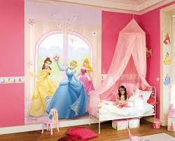 Childrens Princess Bedroom Ideas