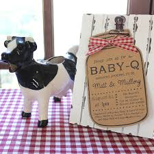5 DIY Projects for a Baby-Q