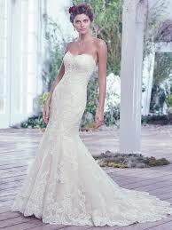 Valerie Wedding Dress Bridal Gown Maggie Sottero