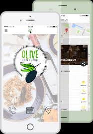 Make A Menu For A Restaurant Restaurant Apps Make Your Own Restaurant App Without Coding