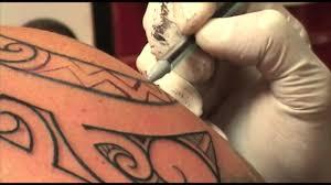 Tatuaggi Maori 200 Foto Tra Cui Scegliere Il Vostro Tattoo